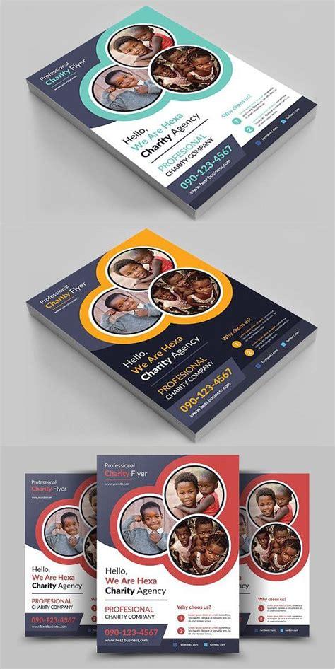 postcard template a4 charity flyer template a4 flyer a4flyer bookdonation