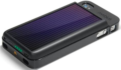 iphone solar charger solar iphone battery