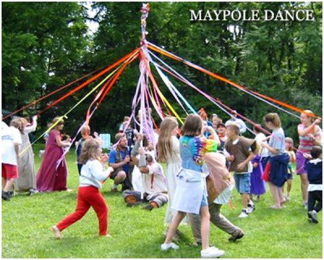 Celebrating May Day (may 1) Around The Globe