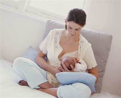 How Do I Know My Baby Is Getting Enough Breast Milk
