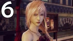 Lightning Returns Final Fantasy XIII 3 Movie Version