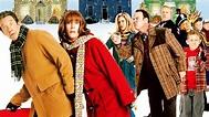 F This Movie!: Christmas Movie Scorecard: CHRISTMAS WITH ...