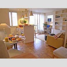 Several Guidelines To Create Studio Apartment Design
