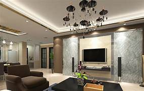 Interior Design For Apartment Living Room by Living Room Interior Design Rendering 2013 Download 3D House
