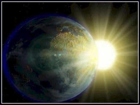 le soleil tourne autour de la terre العلم الشرعي la