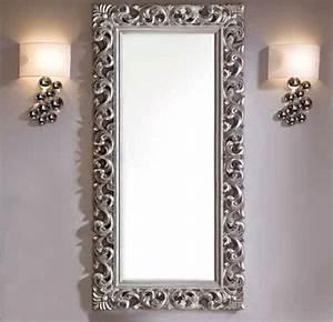 Pourquoi Se Voit On Dans Un Miroir Journal Des Bonnes