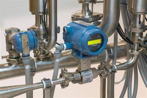 smart meter verification flow manufacturing software