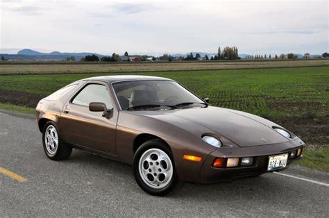 1980 Porsche 928  German Cars For Sale Blog