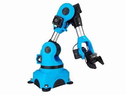 Robot Niryo Arm Educational Axis Robots Robotic