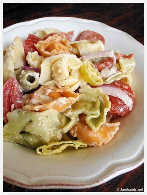 idee salade de pates froide 17 meilleures id 233 es 224 propos de salade de tortellini froide sur salade 224 la