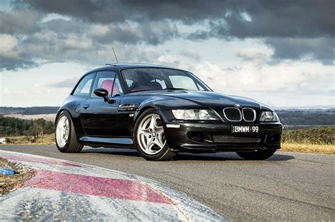 bmw   coupe review