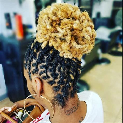Over several weeks, the fluid becomes infused with herbal extracts, and when the. Best Dreadlock hairstyles for women latest update(With ...