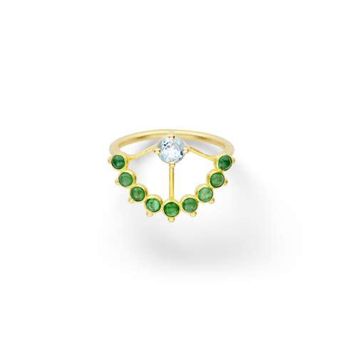 bague fantaisie demande en mariage bague fiancaille femme originale bijoux 224 la mode
