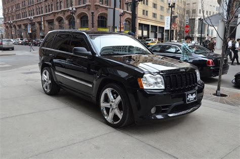 Used Jeep Srt8 by 2006 Jeep Grand Srt8 Stock 28481 For Sale Near