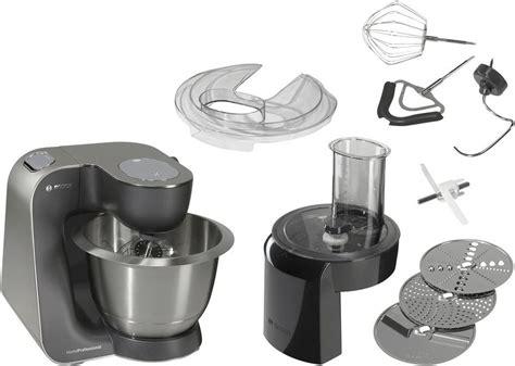 Bosch Küchenmaschine Home Professional Mum57810, 900 Watt Online Kaufen