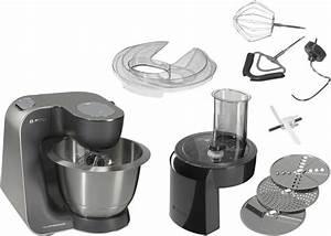 Bosch Küchenmaschine Rosa : bosch k chenmaschine home professional mum57810 900 watt online kaufen otto ~ Watch28wear.com Haus und Dekorationen