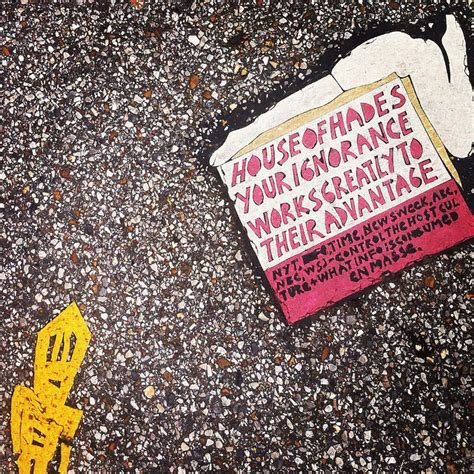 Toynbee Tiles Documentary by A Rap Epic For The Enigmatic Toynbee Tiles