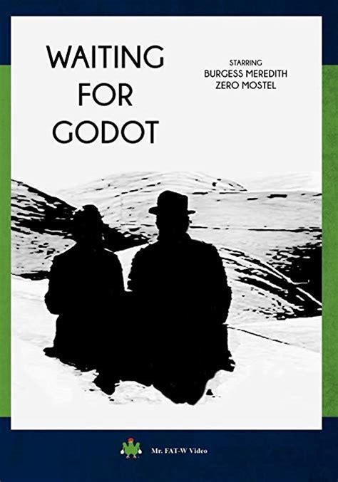 godot waiting dvd 1961 version