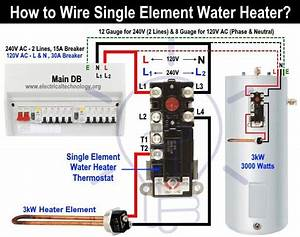 Basic Thermostat Wiring Wiring Diagram