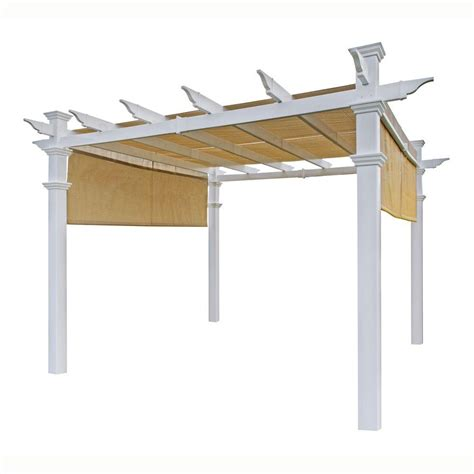 storage sheds costco home depot steel pergola outdoor goods