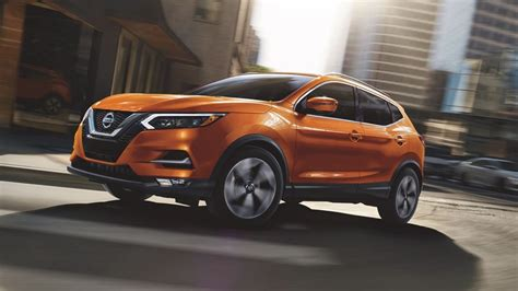 2021 Nissan Qashqai Changes and Future Redesign - Future SUVs