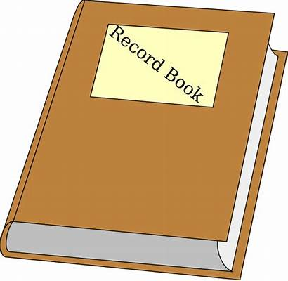 Record Clip Clipart Log Cliparts Vector Royalty