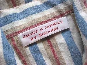 woven clothing labels personalized sew in labels With fabric made by labels
