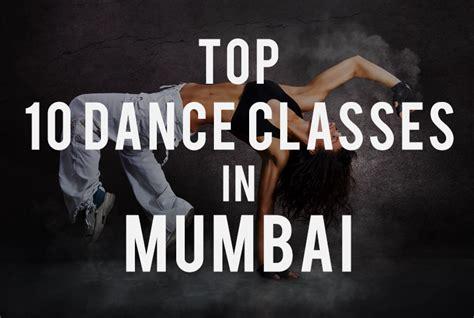 dance mumbai classes gympik january