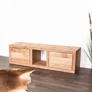 Tv Möbel Eiche Rustikal : m bel nach mass aus massivholz die dich begeistern werden ~ Markanthonyermac.com Haus und Dekorationen