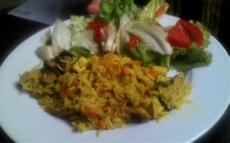 cuisiner tofu fum recette riz et tofu fumé au curry pas chère et simple