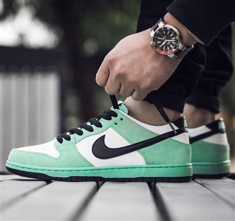 Nike SB Dunk Low Ishod Wair IW