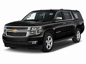 New 2017 Chevrolet Suburban LT Near Framingham MA Herb