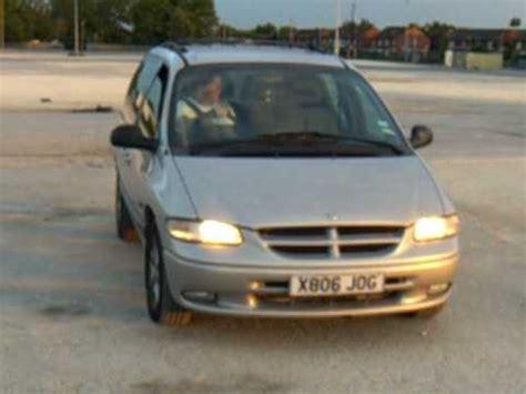 Chrysler Voyager 2000 by Chrysler Voyager 2000