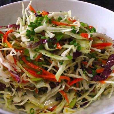 vinegar slaw vinegar based coleslaw