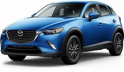 Dynamic Mazda Cx Mica Colors Options Does