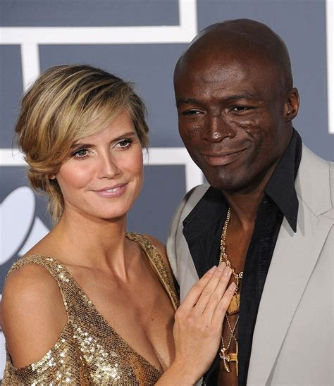 Heidi Klum Officially Files For Divorce From Seal Essence