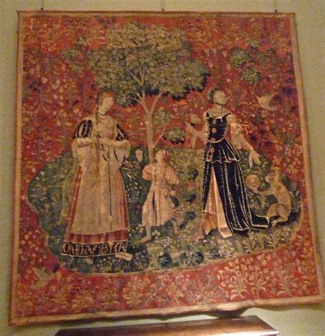 Tapisserie Renaissance by Tapisserie De La Renaissance Maj Couleur