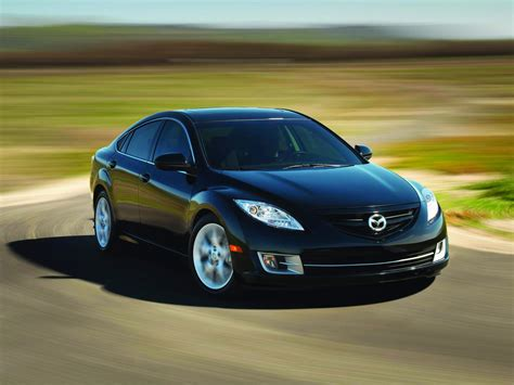 mazda international north american all new mazda6 production begins at