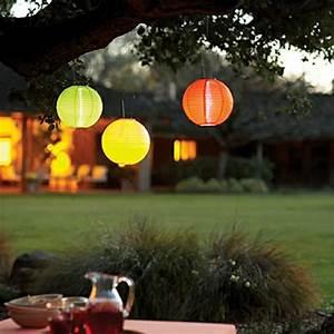 Gartenbeleuchtung Solar Kugel : solar gartenleuchten kreative ideen ~ Sanjose-hotels-ca.com Haus und Dekorationen