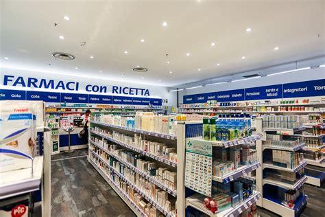 Centro Commerciale Savona Il Gabbiano Farmacia Saettone Savona Centro Commerciale Il Gabbiano