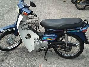 2005 Honda Ex5 Dream   Rm2 500