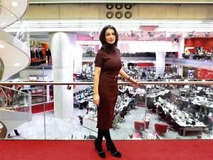 From refugee to war reporter: Yalda Hakim fled Afghanistan ...