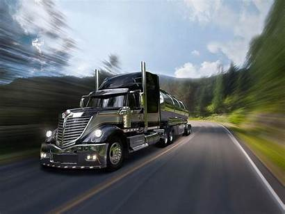 Semi Truck Wallpapers Awesome