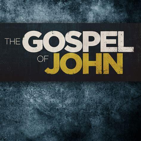 Image result for gospel of john