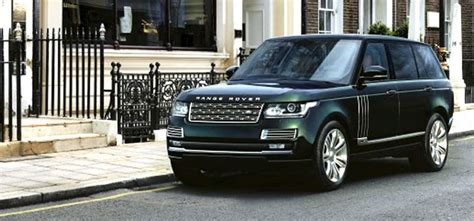 expensive land rover this is the most expensive range rover in the world