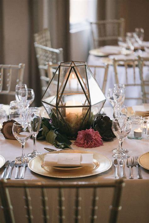 17 Best Ideas About Modern Wedding Centerpieces On