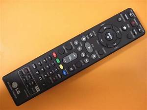New Lg Akb73315302 Home Audio Tv Remote Control