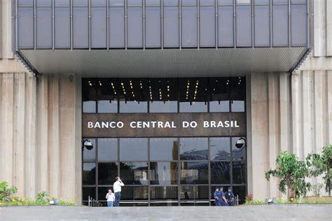 Banco Cental by Banco Central Descaso Do Governo Alerta Para Necessidade