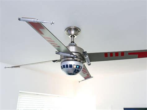 Star Wars Ceiling Fan #405