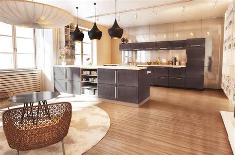 cuisine contemporaine haut de gamme charles rema des cuisines pour toutes les envies cocon